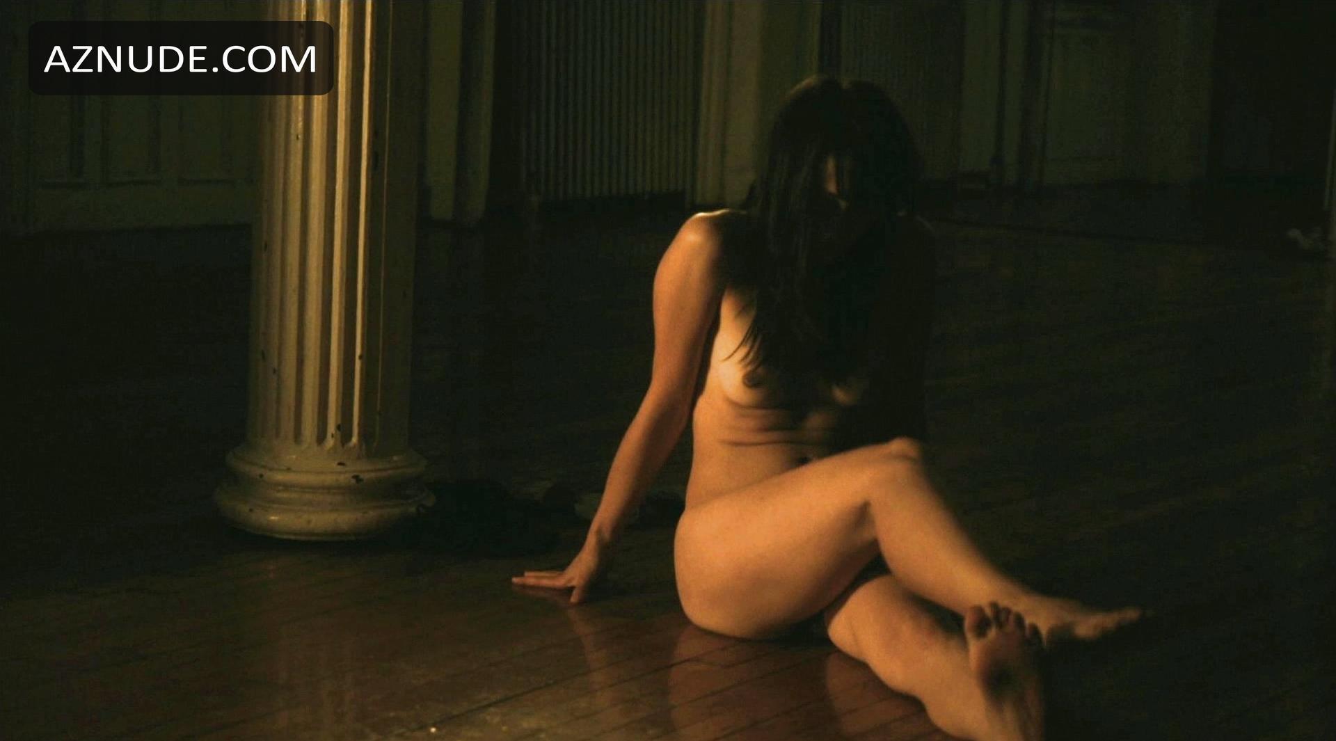 Nackt  Kimiye Corwin 'Now Circa