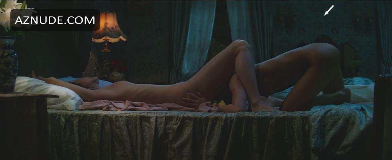 The handmaiden nude
