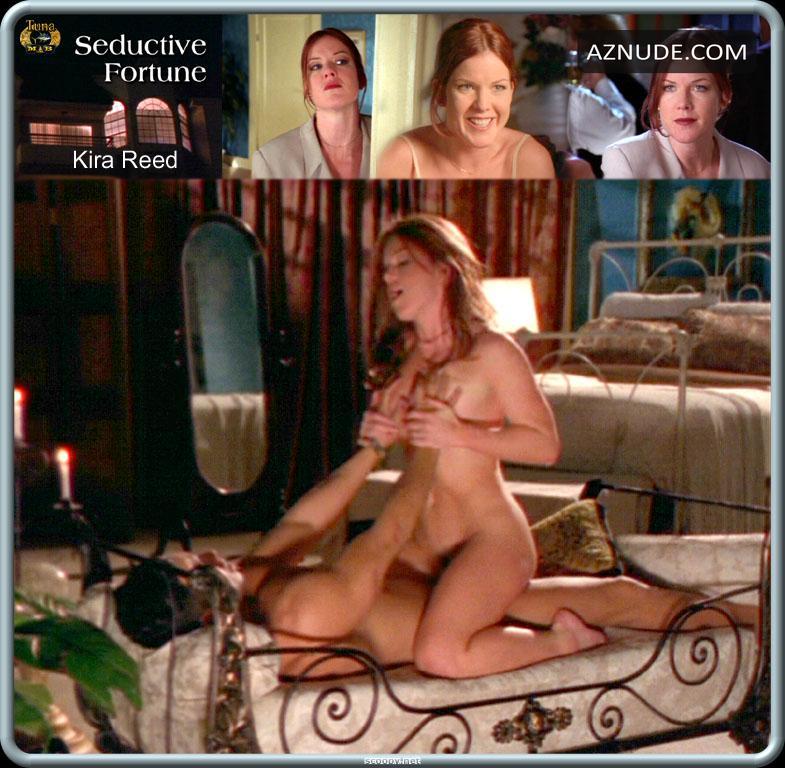 Kira reed beachhouse sex scene