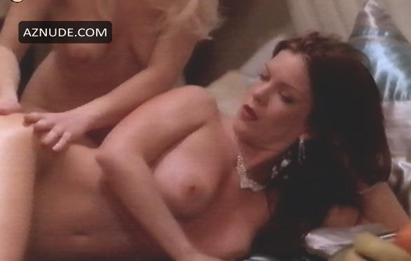 Naked kira reed in sexual intrigue ancensored