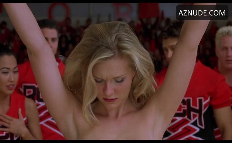 Kirsten dunst naked for free porn tube