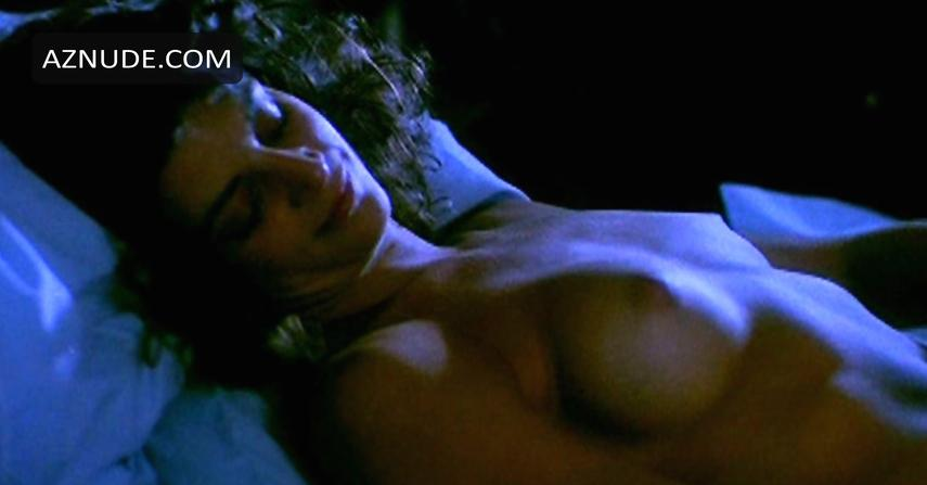 Kirstie alley topless pics dziena strip beautiful