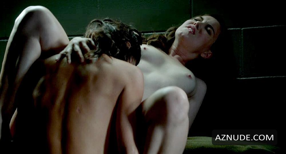 body paint nude girls