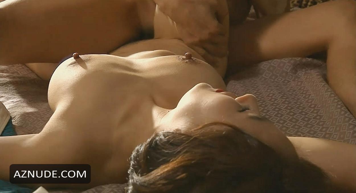 Ki-Yeon Kim Nude - Aznude