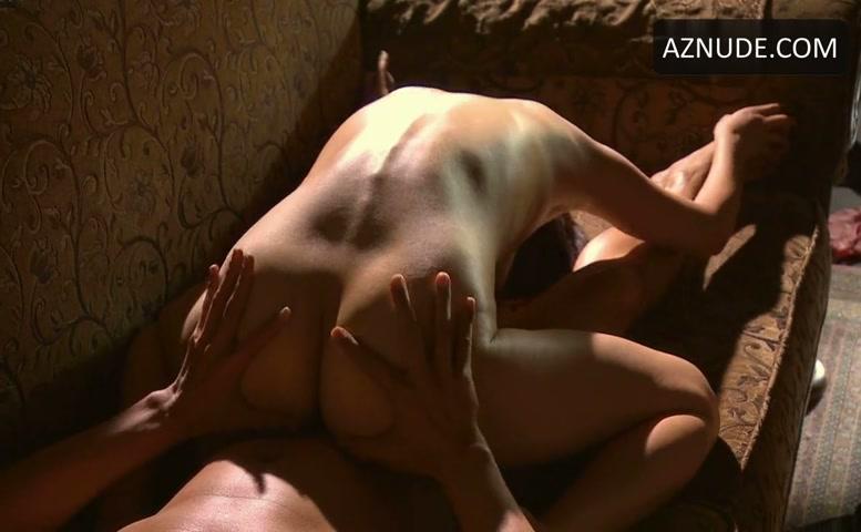 Ki-Yeon Kim Breasts, Bush Scene In Natalie - Aznude-2105