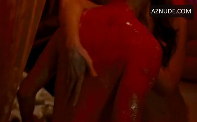 African big ass nude