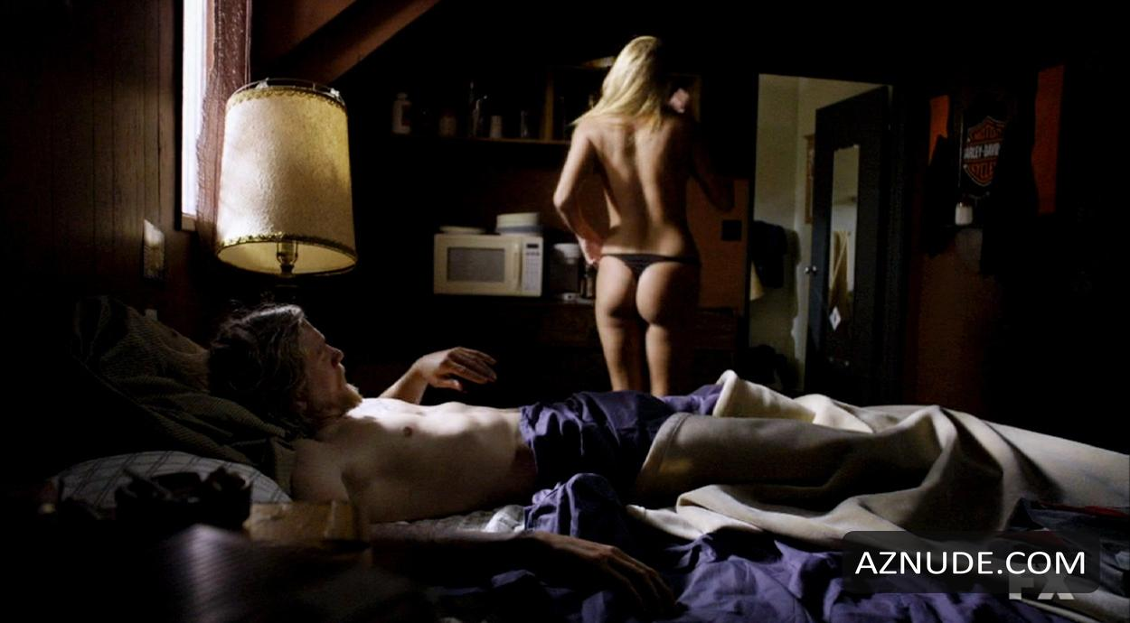 Kristen renton nude clearly You