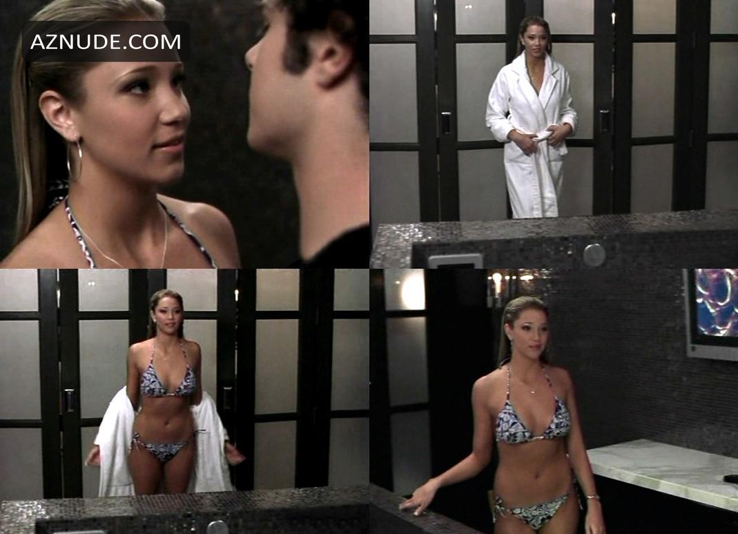 Nackt  Kristen Renton Russischer Porno
