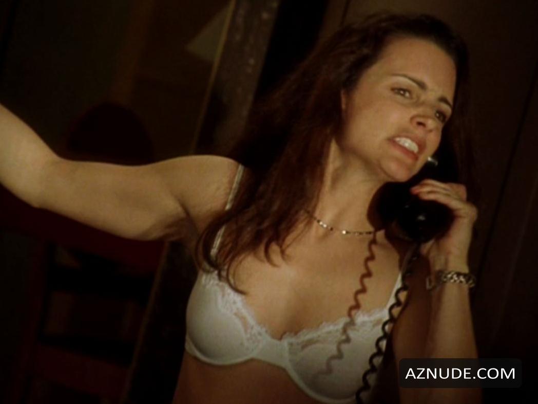 Kristin Davis Nude - Aznude