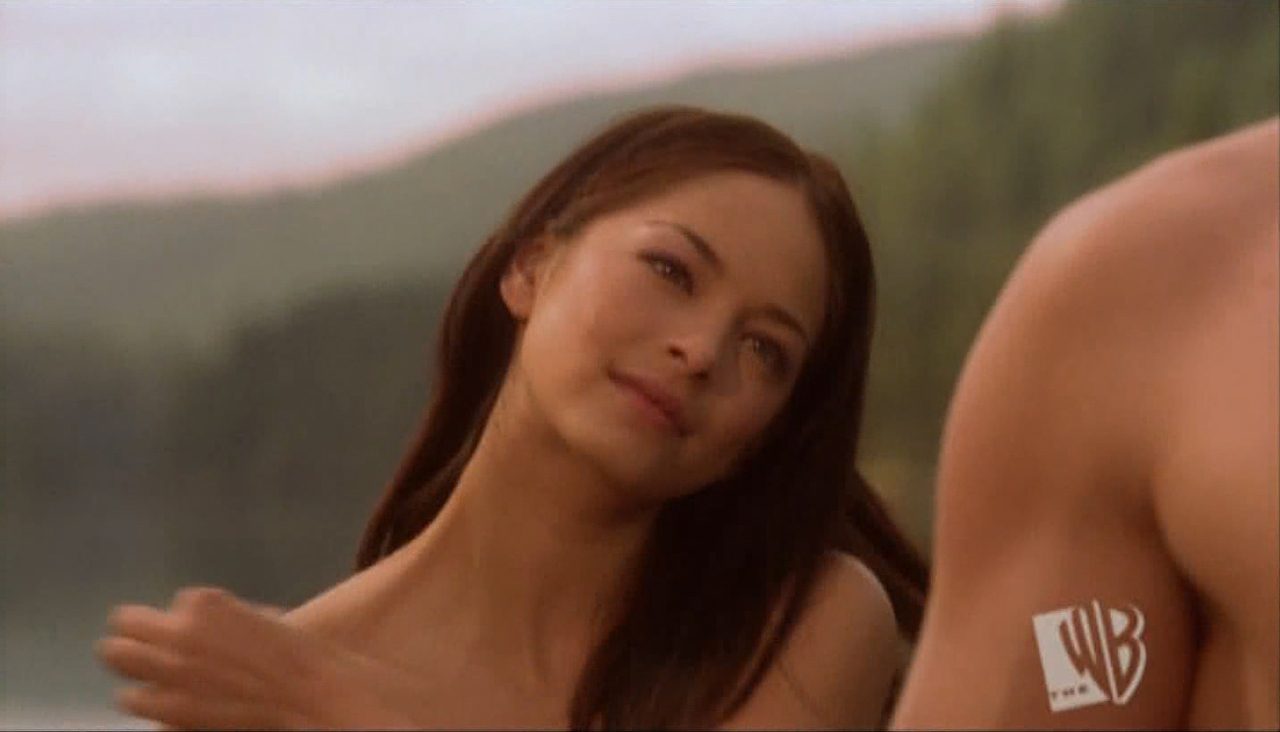 Kristin kreuk nude photos