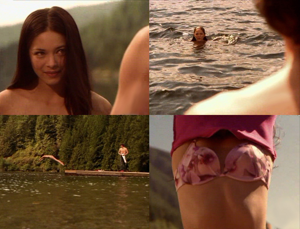 Kristin kreuk sexy ass, photo japanese naked amatuer