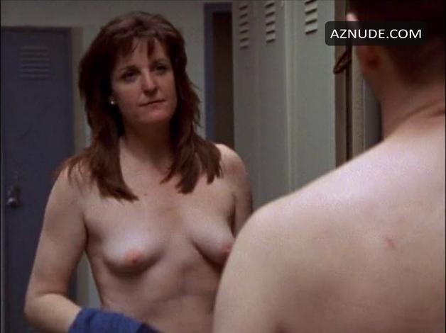 Edie falco topless the quiet 2005 - 2 6