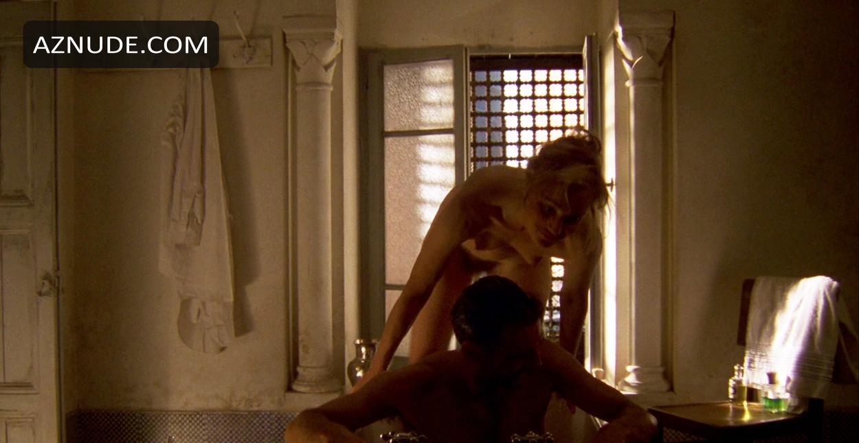 The English Patient Nude Scenes - Aznude-2543