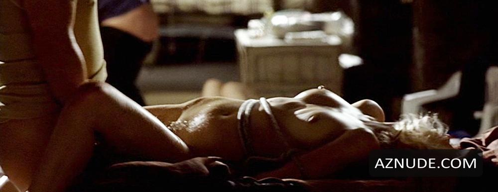 Claudia gerini nude in the unknown woman 2006 - 2 part 5