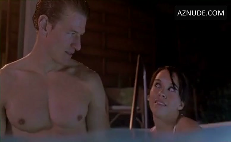 Lacey chabert sex scene