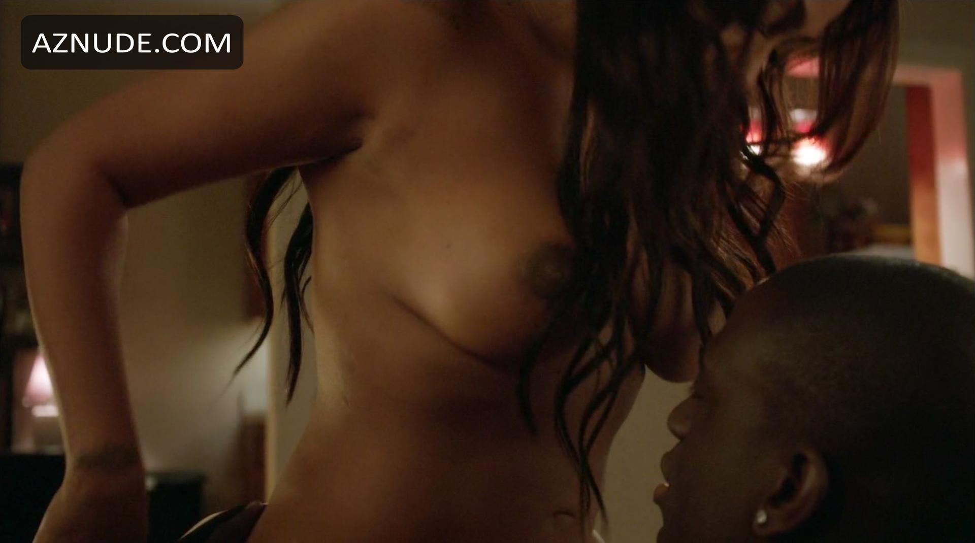 Naked Redline Nude Scene Images