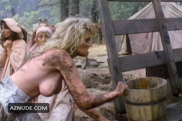 Barbarian queen 2 nude scene