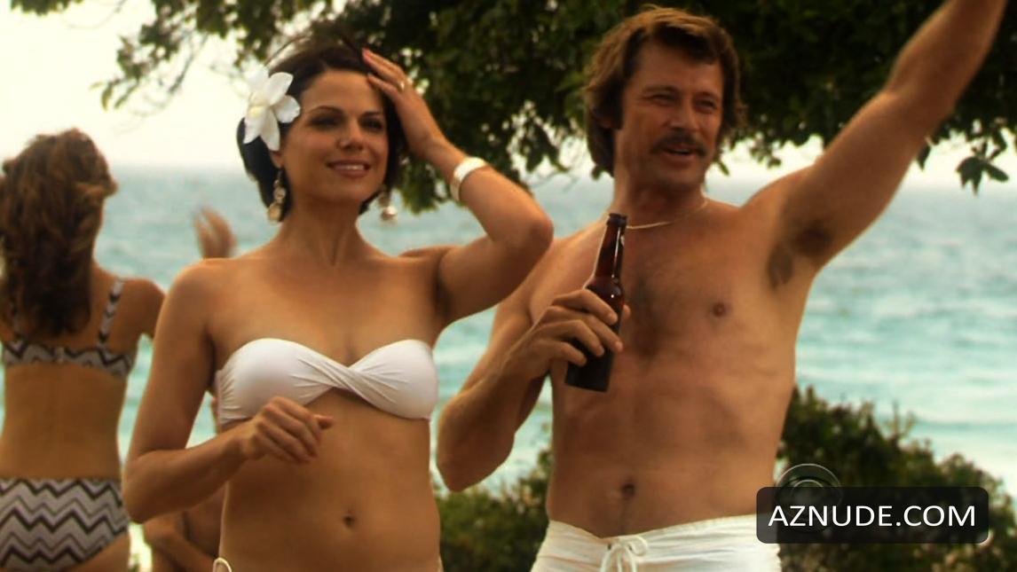 Stars Lana Parrilla Nude Photos Gif