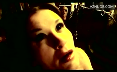 Tracy Erickson  nackt