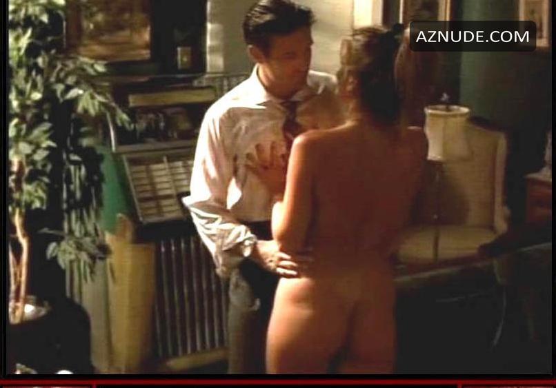 Landon Halle Sexszene