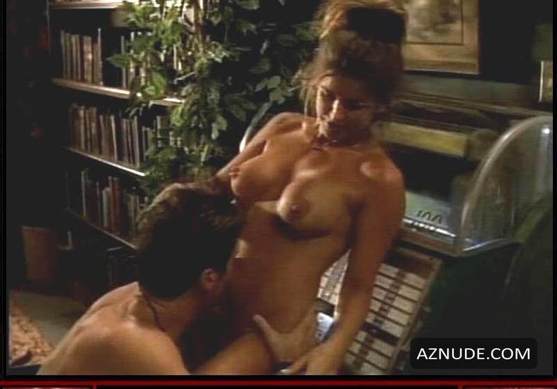 landon hall nude scenes