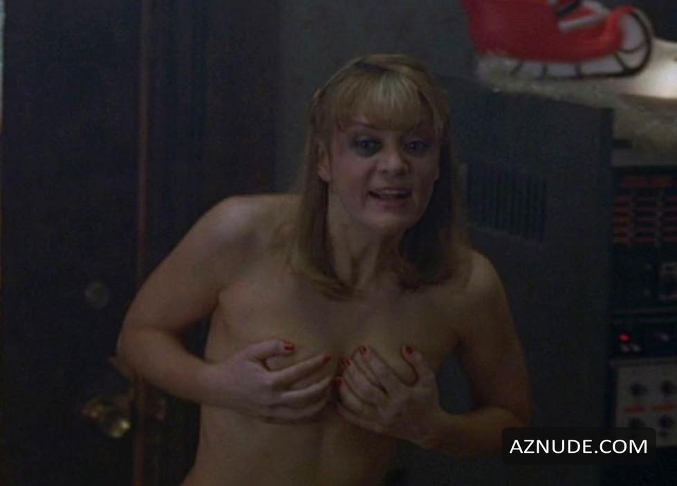 Phillips  nackt Lara VINTAGE PORN
