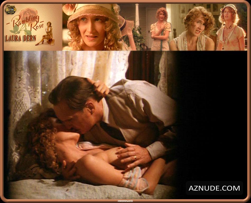 Rambling rose sex scenes video