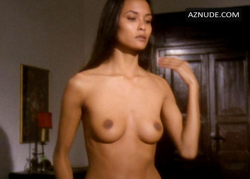 Sister Emanuelle Nude Scenes - Aznude-8876
