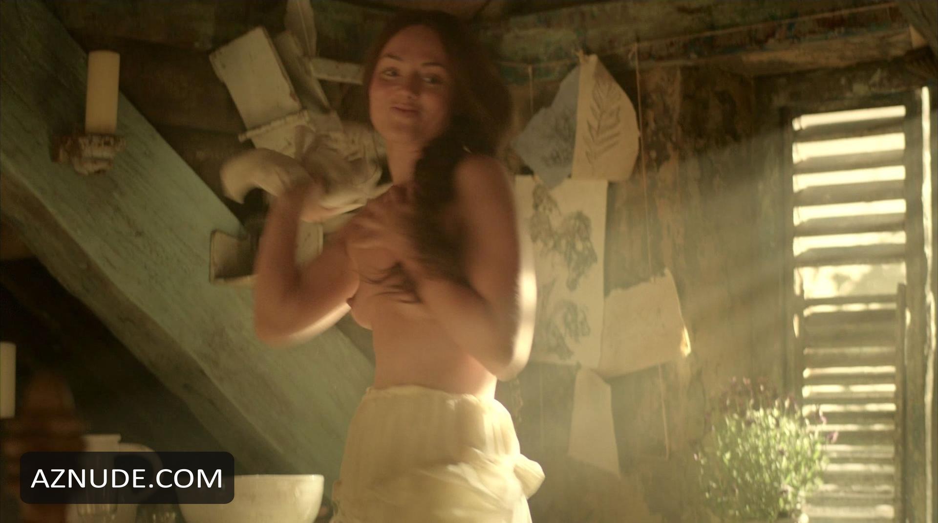 Laura haddock porn