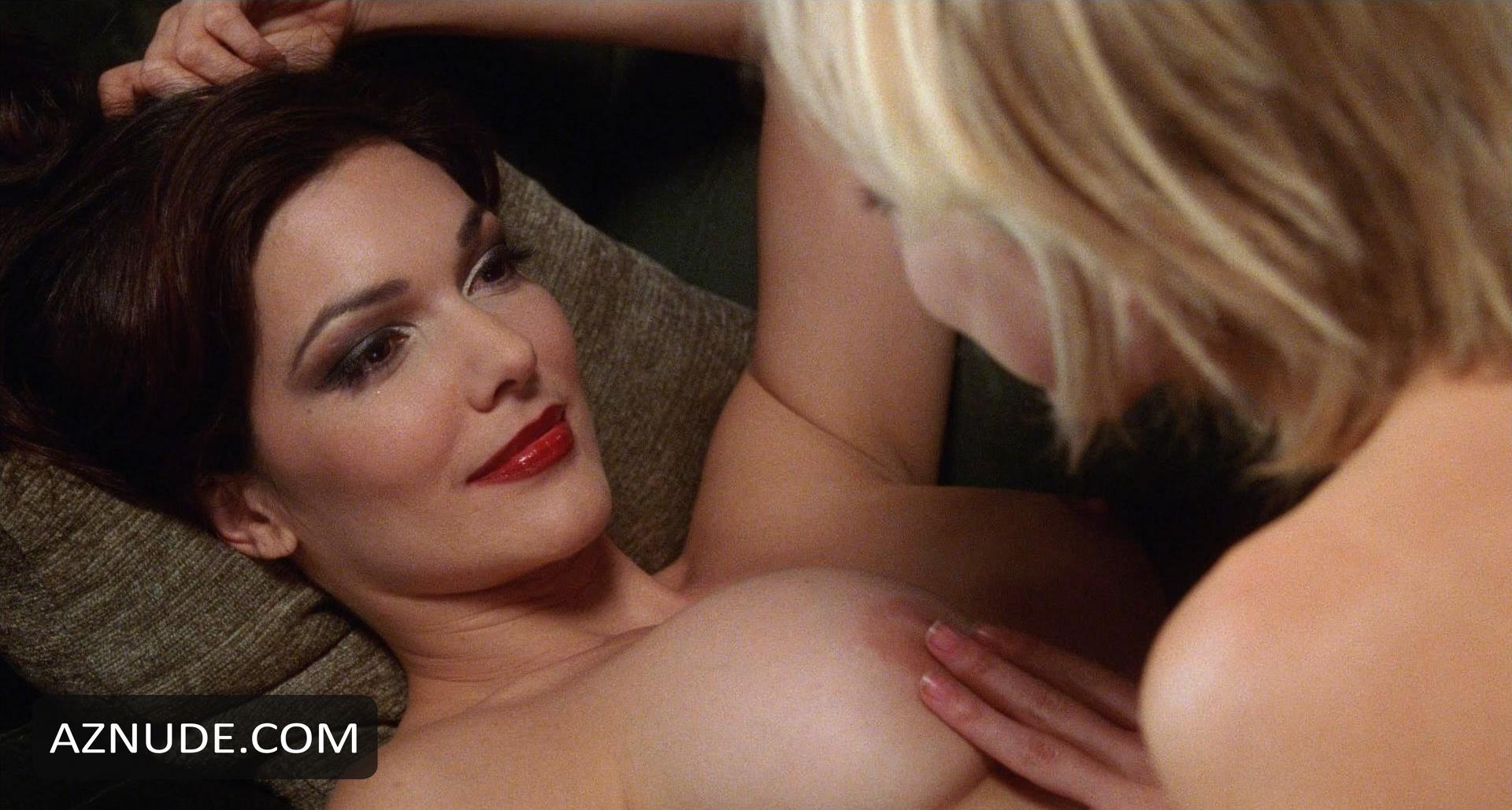 Mulholland drive watch sex scene