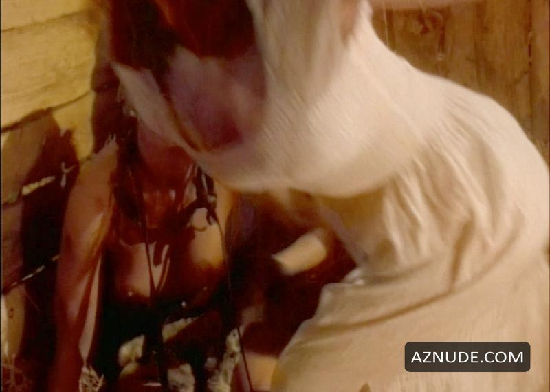 Forbidden Zone Alien Abduction Nude Scenes - Aznude-9480