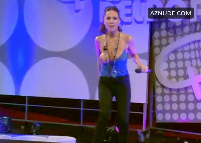 Laura Miller  nackt