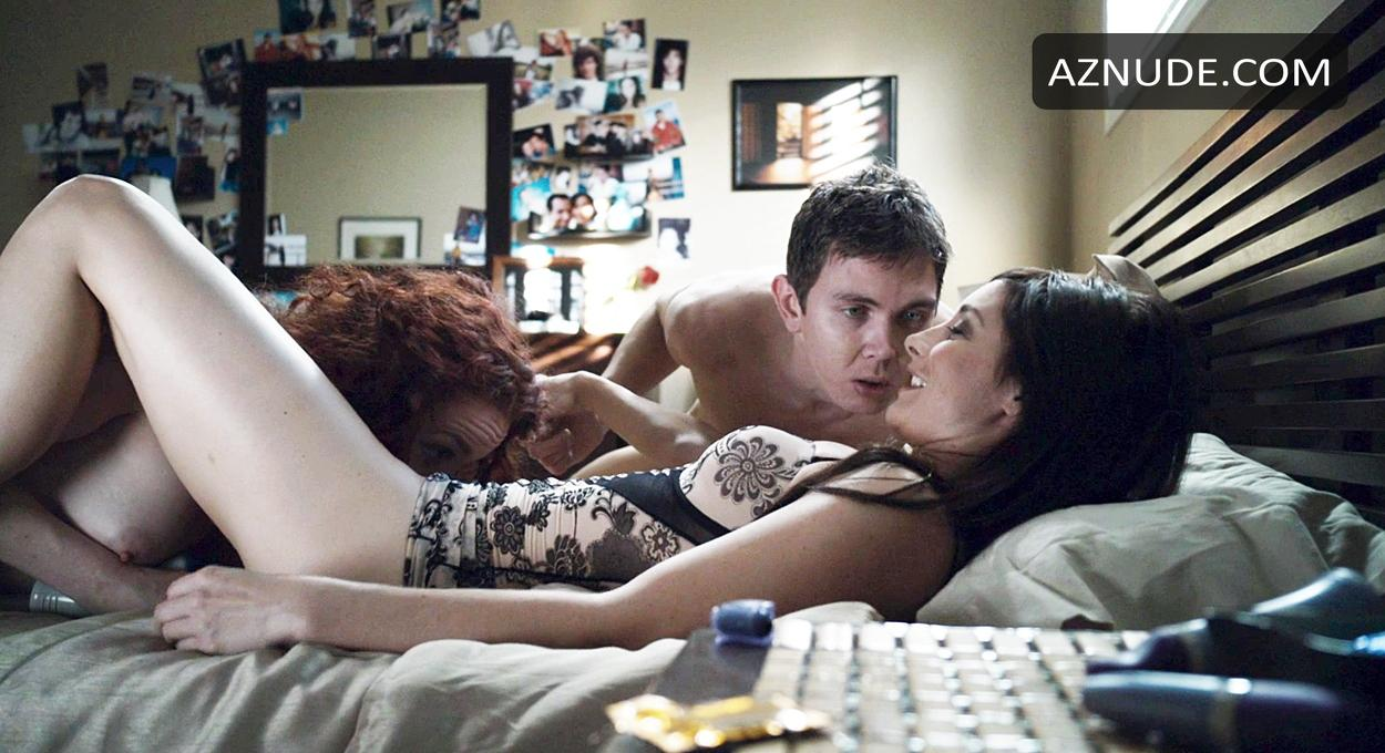 Actors On What It's Really Like To Do A Sex Scene