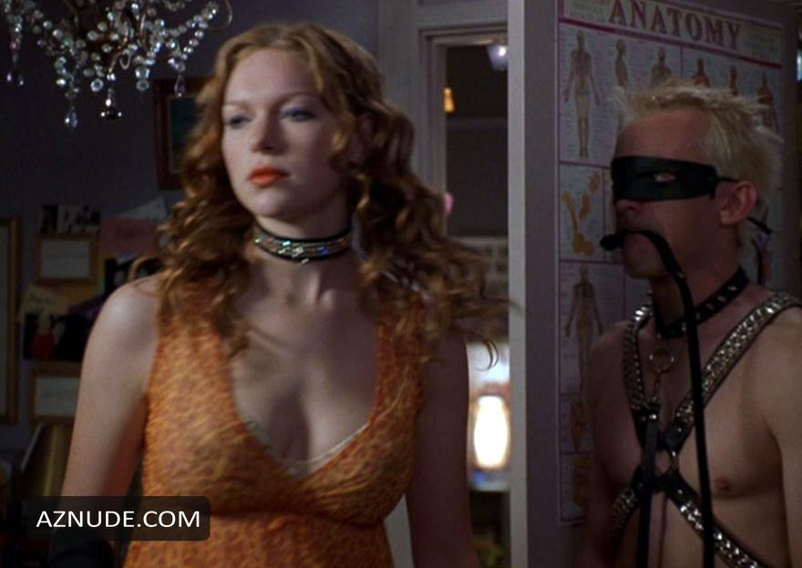 Laura prepon topless gifs #6