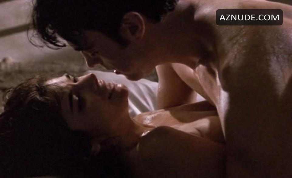 Consider, that Laura san giacomo nude clip final, sorry