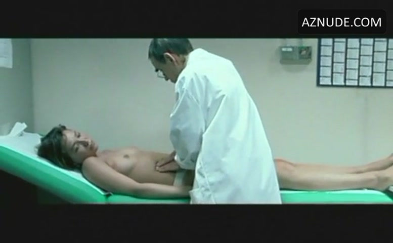 Celebrity Nude At The Doctors Office Gif