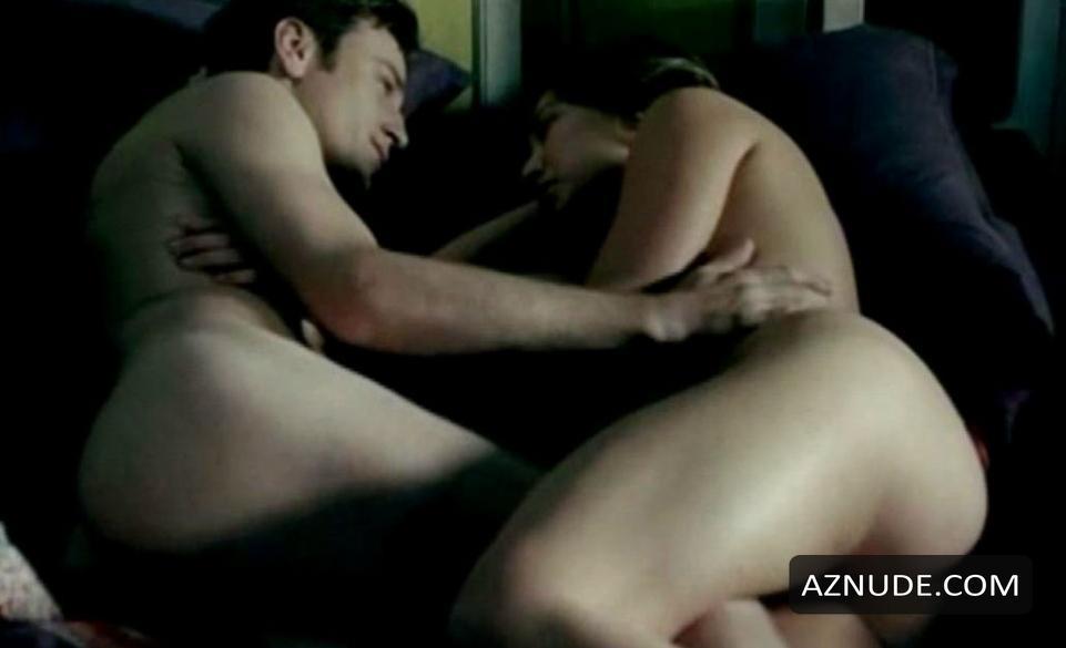 Genevieve cortese naked