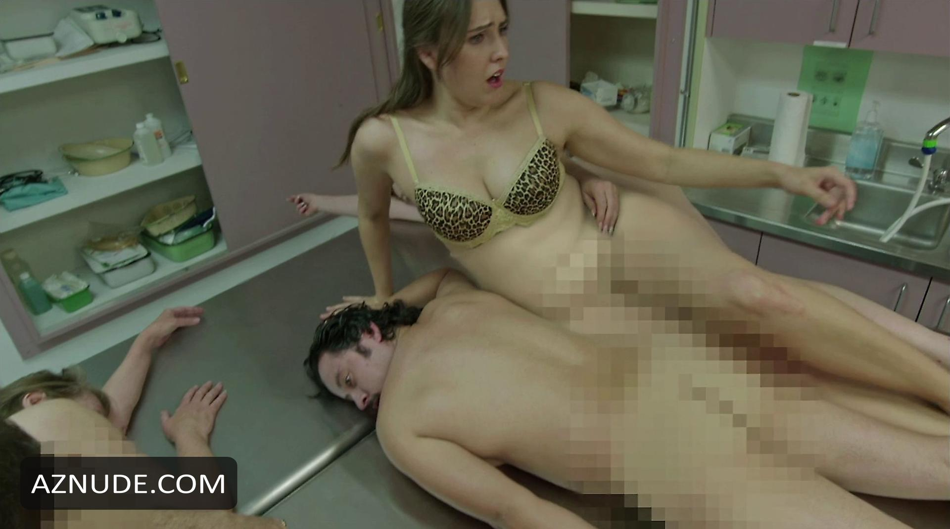 Adams  nackt Lauren Celebs in