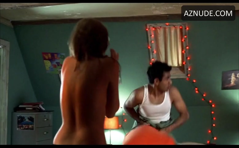 Lauren Cohan in Van Wilder 2 - The Rise of Taj