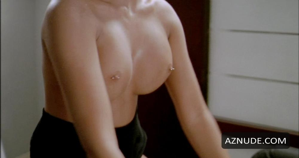 lauren german topless