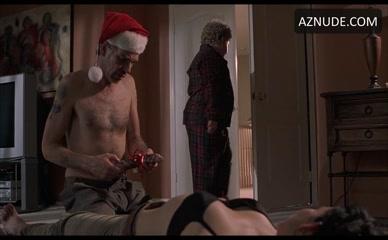 Are bad santa sex scene apologise, but