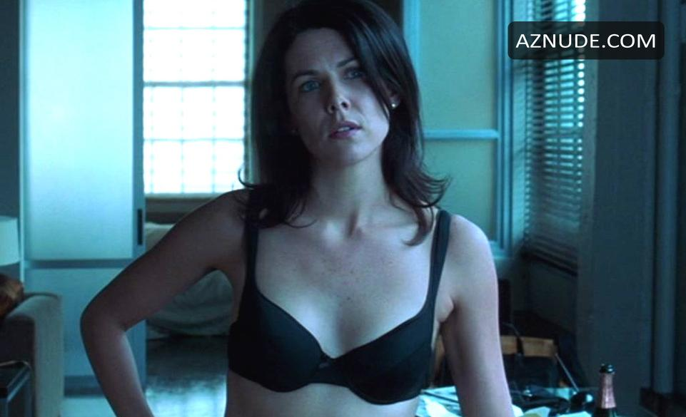 lauren graham video porno