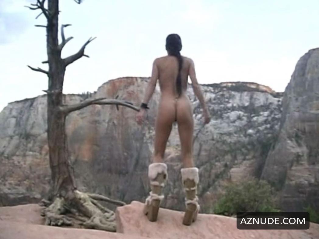 Womb Raider Nude Scenes - Aznude-5988