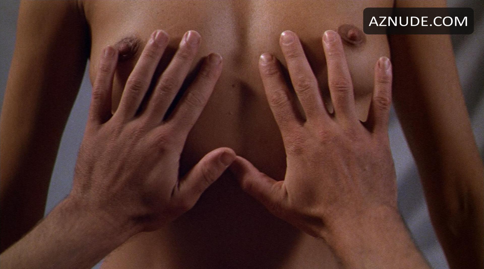 American gigolo nude pic