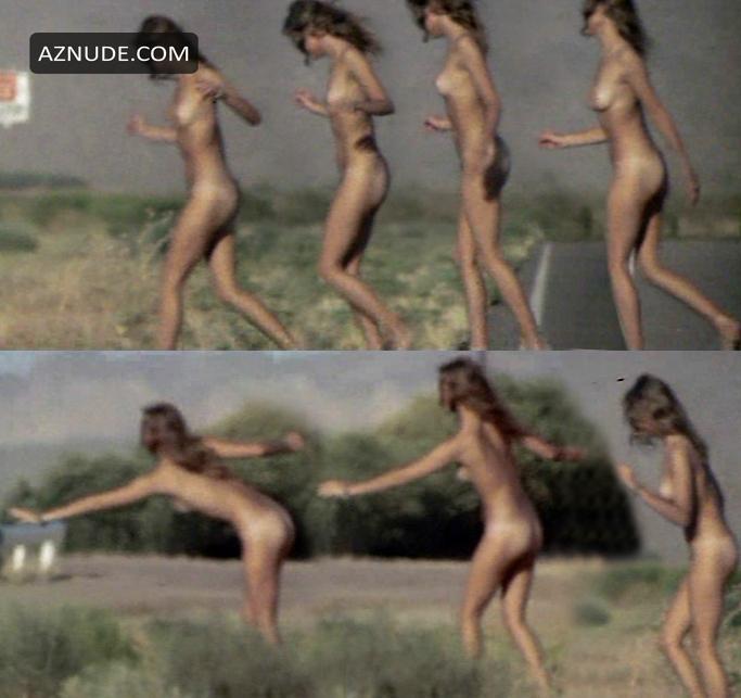 Nude lauren big hutton