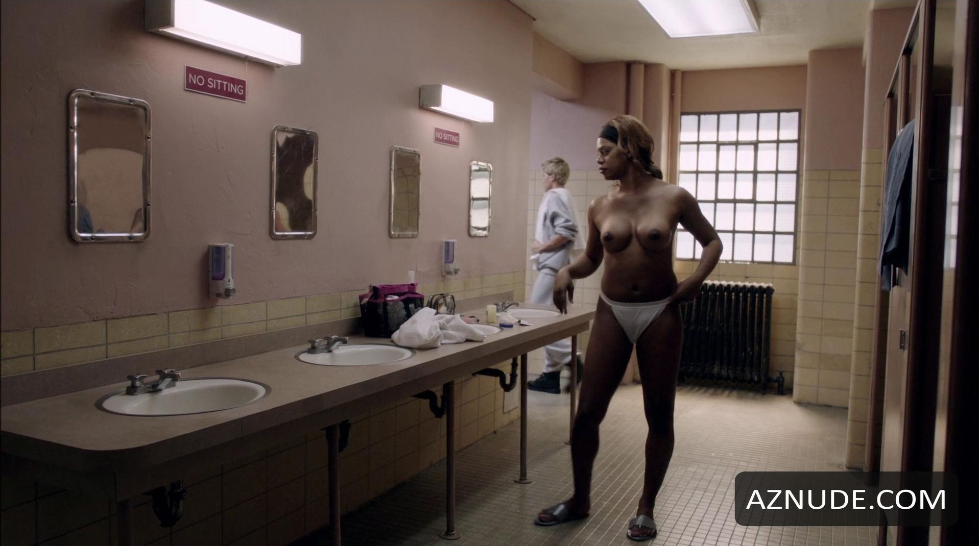 Laura Prepon Orange Is The New Black Nude