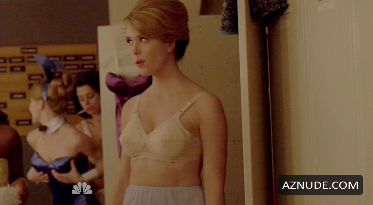 Leah renee topless