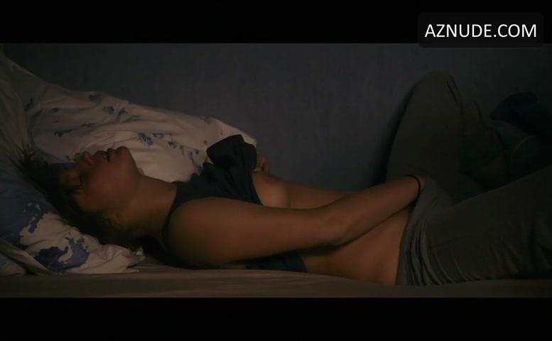 Lea Seydoux Lesbian, Breasts Scene In Blue Is The Warmest -7556