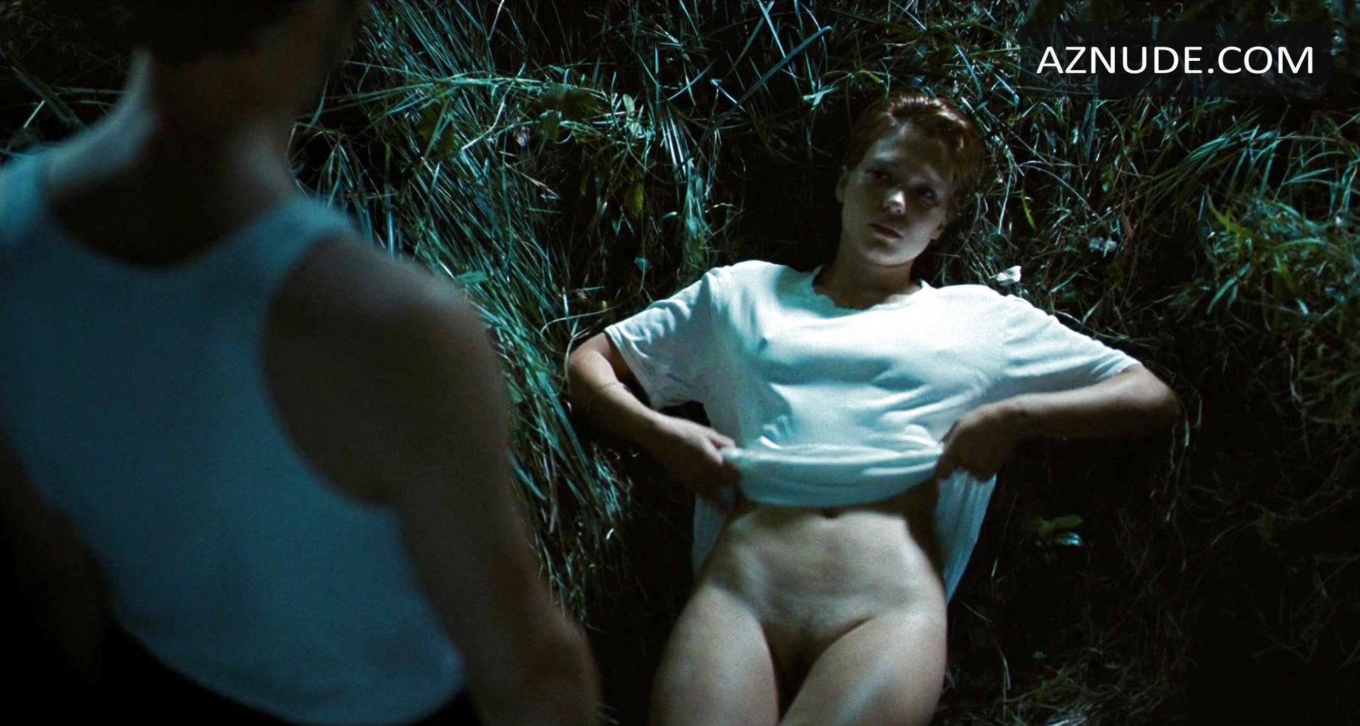 Video! Scene lea seydoux nude pics