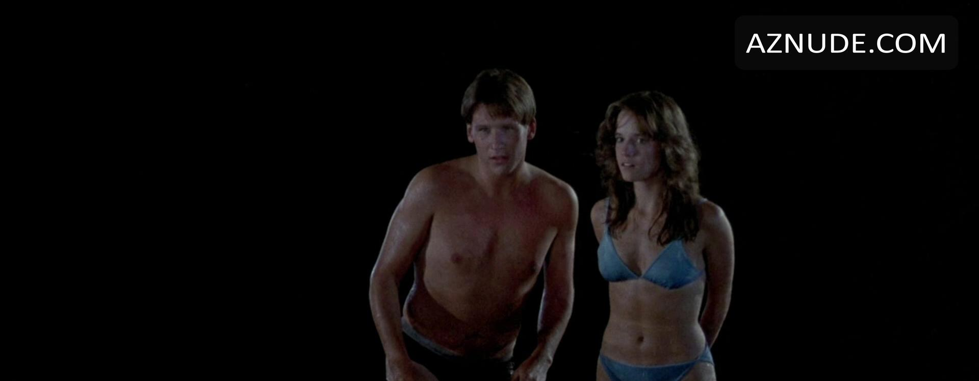 image Lea thompson nude all the right moves hd